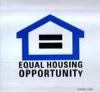 equal housing opportunity, senior living